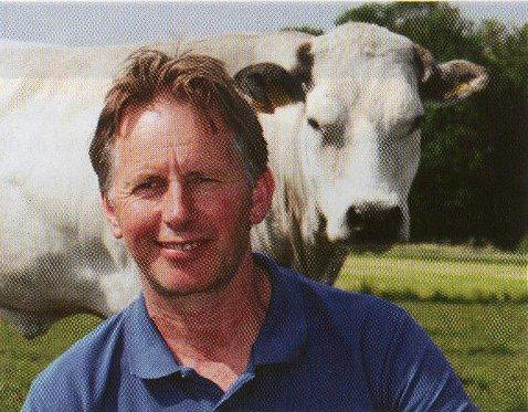 Bedrijfsrapportage Veelteelt Vlees in juni 2013